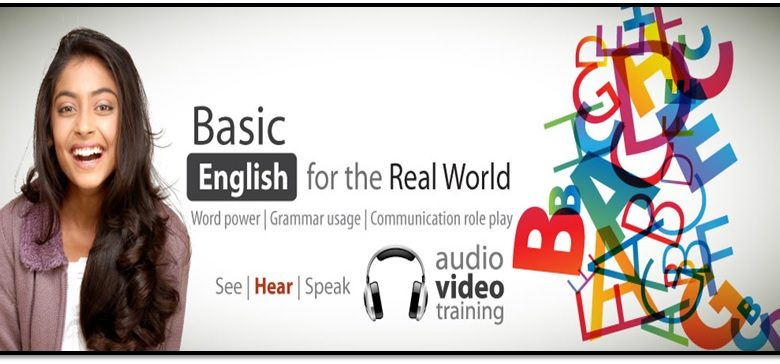English _speaking